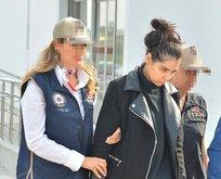 Türkiye'de yakalandı! DEAŞ'a katılacaktı
