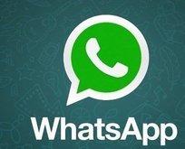 Kimler Whatsapp'ı artık kullanamayacak?