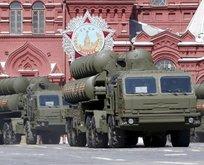 Ve Rusya yeni hamlesini duyurdu! S-500'ler...