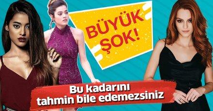 Zalim İstanbul dizisinde Cemre Yılmaz karakterini canlandıran Sera Kutlubey ve Simay Barlas şaşırttı!