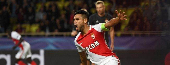 Falcao transferinde son dakika pürüzü! Monaco Galatasaray'a iletti