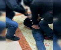 Uygur Türkü'nü silahla vuranlar hakkında karar