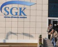 SGK'dan uyarı! Son tarih 31 Mayıs
