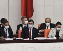 Meclis'te CHP'lilere ekonomi dersi!