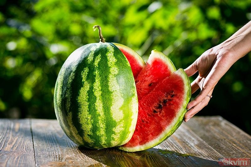 Hangi yaz meyvesinde hangi vitamin var?