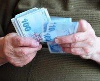 9.3 milyon emekliye promosyon