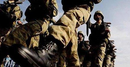 Bedelli askerlik yapacakların sülüsleri verilmeye başlandı