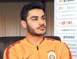 Taraftar ile Ozan Kabak arasında şok diyalog! 'Paragöz Ozan'