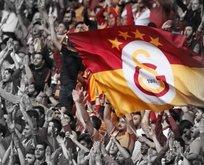 Galatasaray-Benfica maçının kadroları belli oldu! İşte ilk 11'ler