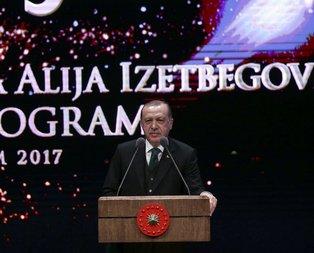 Erdoğandan Avusturyaya sert tepki