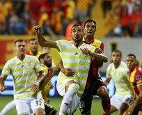Mehmet Topal Konya'da ilk 11e dönüyor