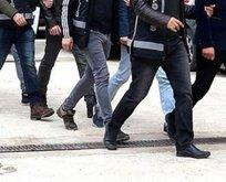 Ankara'da kaçakçılık operasyonu! 40 gözaltı