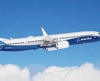 Boeing, 737 Max yolcu uçaklarının üretimini durdurdu