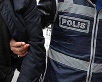 Van Saray Kaymakamı FETÖden gözaltına alındı