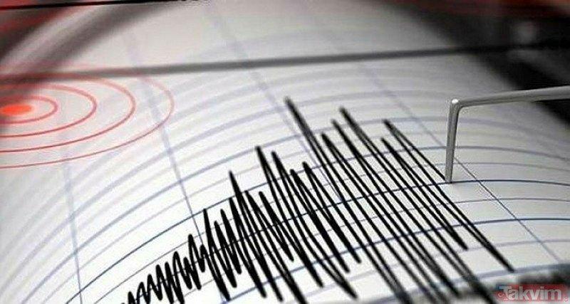 Denizli Bozkurt depremi ile ilgili açıklamalar peş peşe geliyor: Sık sık deprem olması...