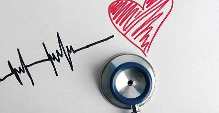 İşte kalbin düzgün çalışmadığını gösteren 6 önemli işaret