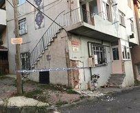İstanbul depreminin ardından Arnavutköy'de 15 bina ve bir okul mühürlendi!