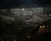 İşte Elazığ depremi ön inceleme raporu