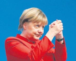 Almanya karıştı