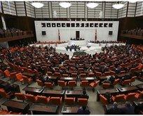 Meclis toplandı: Af, EYT, ek gösterge ve taşeron açıklaması 2020