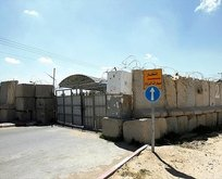 İsrail, Gazze'nin ticaret kapısını kapatıyor!
