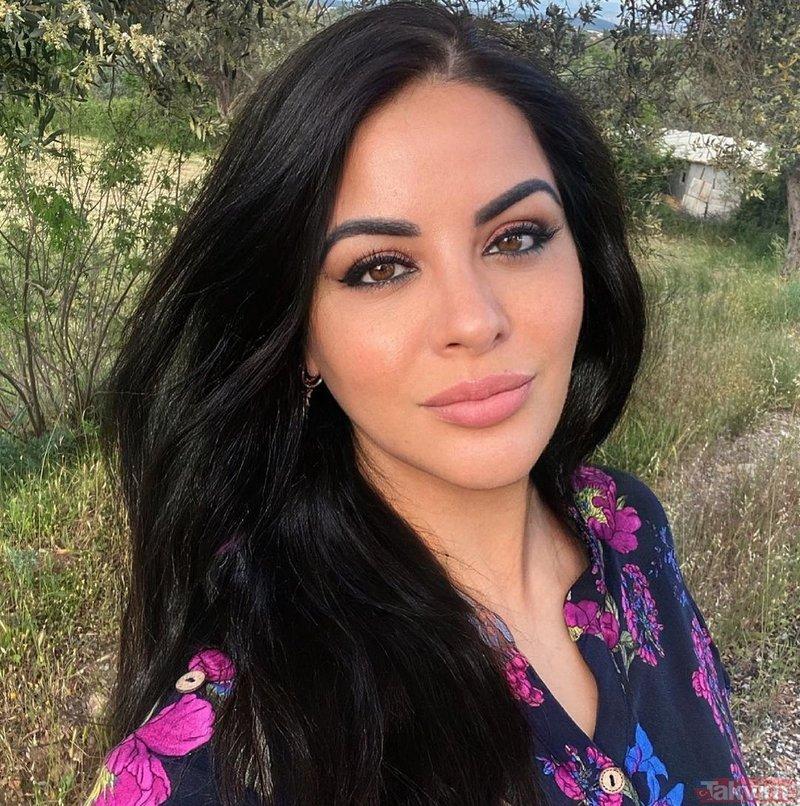 Zara'nın 'mavişim' diye sevdiği annesi güzelliğiyle kızını sönük bıraktı! Kendine hayran bıraktı sosyal medyada ilgi odağı oldu