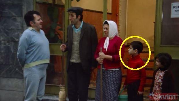 Kemal Sunal'ın filmi Garip'in Fatoş'u Ece Alton herkesi şoke etti! Değişimi yok artık dedirtti