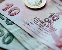 Emekliye en az 307 lira zam