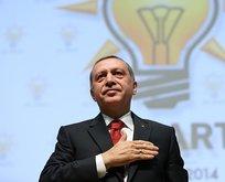 AK Parti iktidarı döneminde eğitimde devrim yapıldı