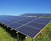 Türkiye, elektriğini güneş enerjisinden karşılayacak