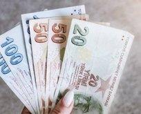 Emekli maaşı 2021 zam oranları! SSK ve Bağ-kur emeklisi yeni yılda kaç TL zam alacak?