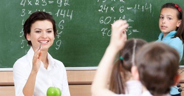 Öğretmenlerin il dışı atama sonuçları açıklandı