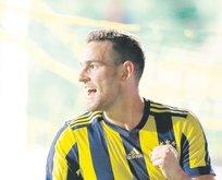 Janssen için Tottenham'a 2.5 milyon