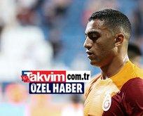 Mohamed transferi neden gerçekleşmedi?