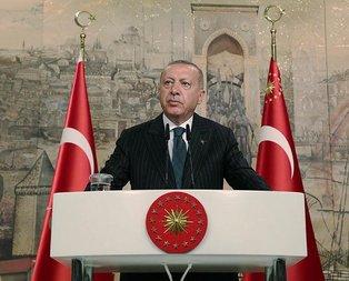 Erdoğan'dan çok kritik S-400 açıklaması