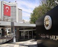 takvim.com.tr duyurmuştu! Türkiye kınadı