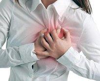 Kalp soğuk havayı sevmez