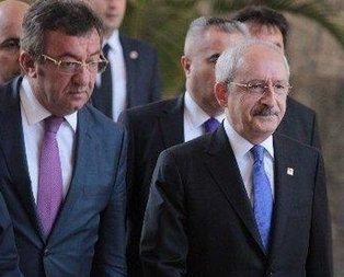 CHPnin Afrin istihbaratı çöktü