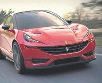 'Ferrari'ye SUV geliyor demeyin'