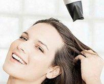 Saçlarınıza yağ çekin!