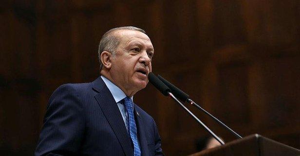 Erdoğan'dan Turgut Özal sürprizi