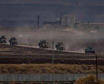 İdlib'de teröristlerden alçak saldırı