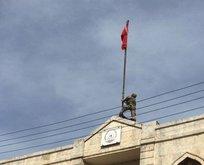 Afrin'de geçici meclis kuruldu!