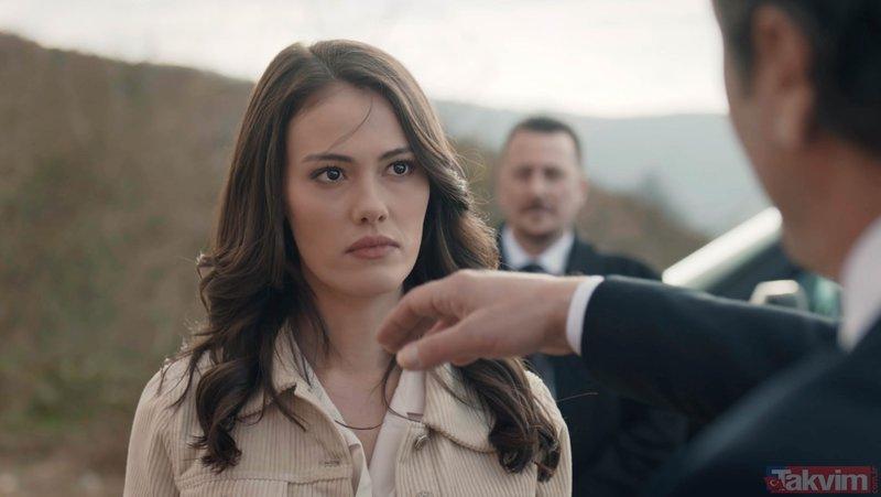 Sen Anlat Karadeniz'in Nefes'i İrem Helvacıoğlu diziye veda mı ediyor? Sen Anlat Karadeniz yeni sezonda Nefes ölüyor mu?