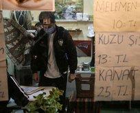 Beyoğlu'nda 'Çukur' operasyonu