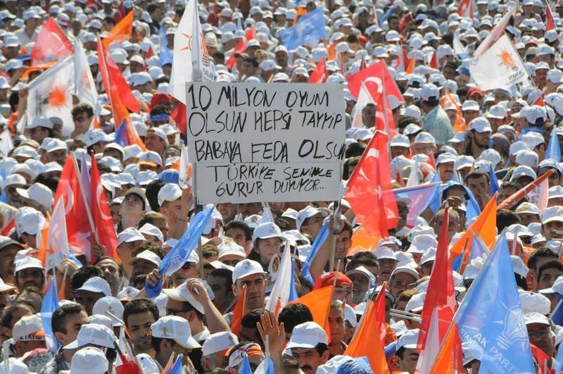Erdoğan Kazlıçeşmede konuştu...