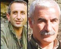 PKK'nın tepe yöneticilerine büyük darbe!