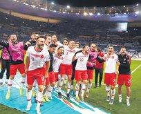 Artık adı Euro 2021!