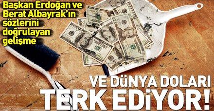 İran-Irak ticaretinde dolar kullanımı son buluyor!