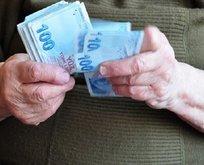 Emekli maaşlarının tarihi açıklandı!
